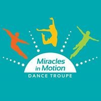 Miracles in Motion dance group