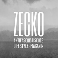 ZECKO - Antifaschistisches Lifestyle-Magazin