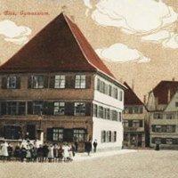 Wieland-Gymnasium Biberach