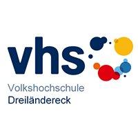 Volkshochschule Dreiländereck