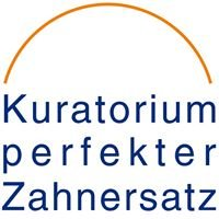 Kuratorium perfekter Zahnersatz e.V.