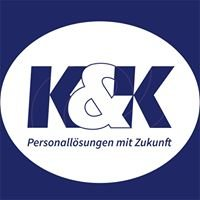 Arbeiten bei K&K