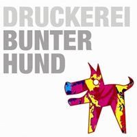 DRUCKEREI BUNTER HUND