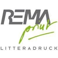 Druckerei Rema Print Littera