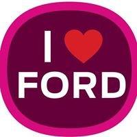 Hardee Ford Mercury