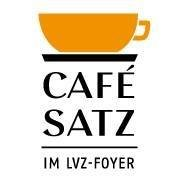 Café Satz im LVZ-Foyer
