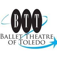 Ballet Theatre of Toledo