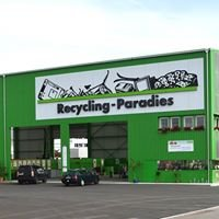 Recycling-Paradies