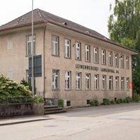 Neue Schule für Gestaltung Langenthal