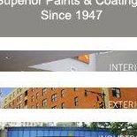 Mercury Paint Corp