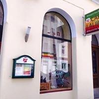 Cafe Lalibela Ethiopian Restaurant