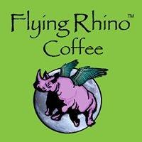 Flying Rhino Coffee