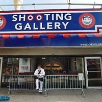 Coney Island USA's Shooting Gallery/Arts Annex