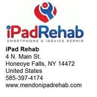 Ipad Rehab