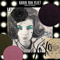 Karin van Vliet - Make up Studio