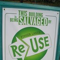 Finger Lakes ReUse Deconstruction Services