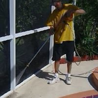 McBridensons Pressurewashing