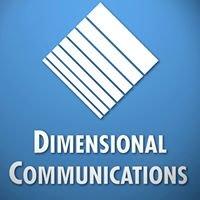 Dimensional Communications