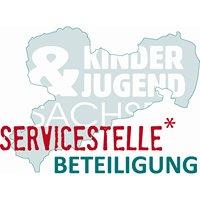 Servicestelle Kinder- und Jugendbeteiligung Sachsen