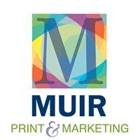 Muir Graphics