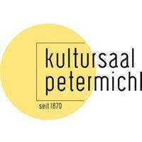 Kultursaal Petermichl