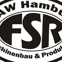 FSR Maschinenbau und Produktion der HAW Hamburg