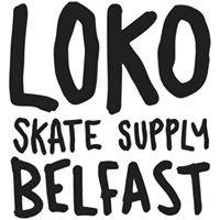 LOKO Skate Shop