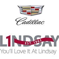 Lindsay Cadillac of Alexandria