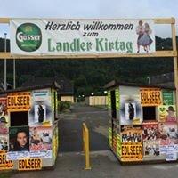 Offizielle Fanseite des Landler Kirtags