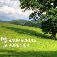 Baumschule Köpenick