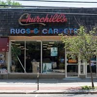Churchill Rugs and Carpets