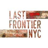 Last Frontier NYC