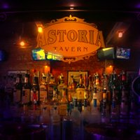 Astoria Tavern