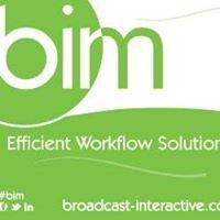Broadcast Interactive Media