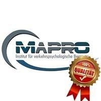MPU Vorbereitung - MaPro GmbH