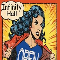 Infinity Hall Open Mic