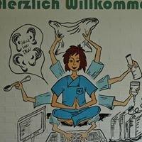 Agnes Karll Krankenpflegeschule