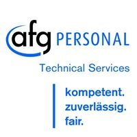 afg PERSONAL - Technical Services