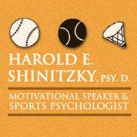 Harold Shinitzky, Psy. D.