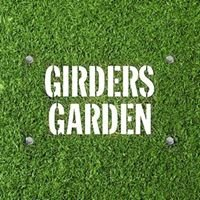 Girders & Girders Garden - JA Ocean View Hotel Dubai