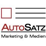 AutoSatz / Marketing & Medien