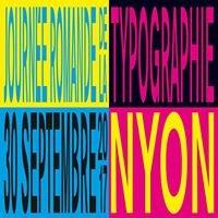 Journées romandes de la typographie