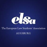 ELSA-Augsburg e. V.
