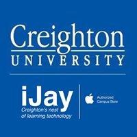Creighton iJay