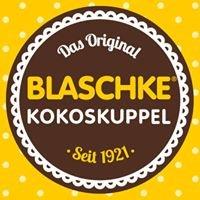 Blaschke Kokoskuppel
