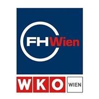 Studienbereich Journalism & Media Management der FHWien der WKW