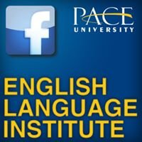 English Language Institute (ELI) at Pace University