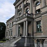 Universität Zürich - Kunsthistorisches Institut