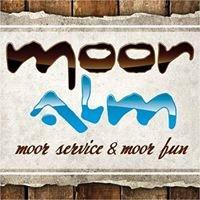 Mooralm - moor service, moor fun