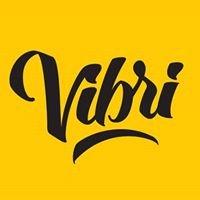 Vibri Design & Branding